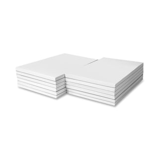 Sparco Scratch and Figuring Pads - 12/DZ