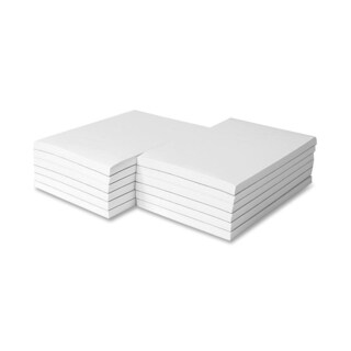 Sparco Scratch and Figuring Pads (Box of 12)