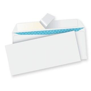 Sparco Removable Strip Envelopes - 500/BX