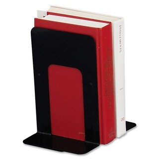 Sparco Book Supports with Poly Base (Box of 2)