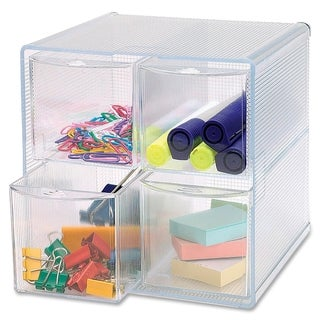 Sparco 4-Drawer Storage Organizer