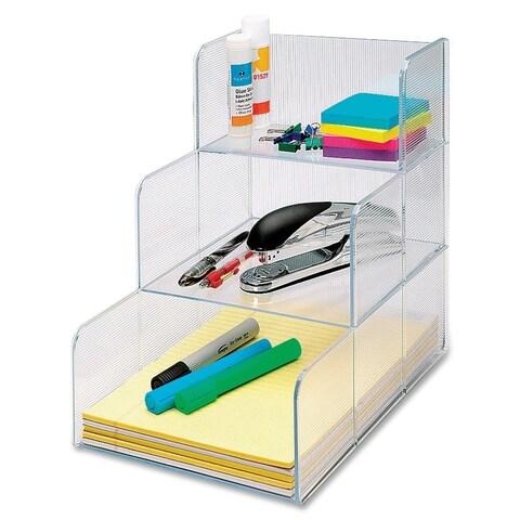 Sparco 3-Compartment Storage Organizer - Each