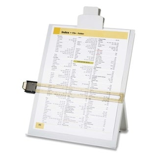 Sparco Easel Document Holder - Each
