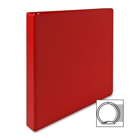Sparco Vinyl Ring Binders - Each
