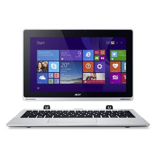 "Acer Aspire SW5-111-18DY 11.6"" Touchscreen LED (In-plane Switching (I"