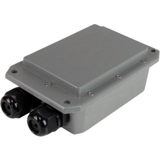 StarTech.com Rugged Outdoor Wireless-N Access Point - 5GHz - PoE Powe