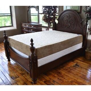 Better Snooze Palatial Luxury 8-inch RV Short Queen-size Gel Memory Foam Mattress