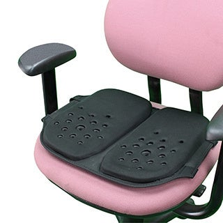 As Seen on TV Ergonomic Gel Foam Seat Cushion