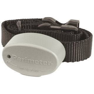 Perimeter Technologies Wireless Pet R21 Replacement Collar 10K