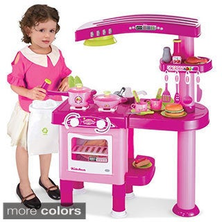 Berry Toys My First Play Kitchen