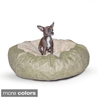 K&H Pet Products Self Warming Cuddle Ball