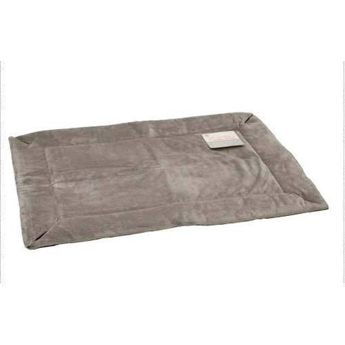 "K&H Pet Products Self-Warming Crate Pad Gray (Gray - 32"" ..."