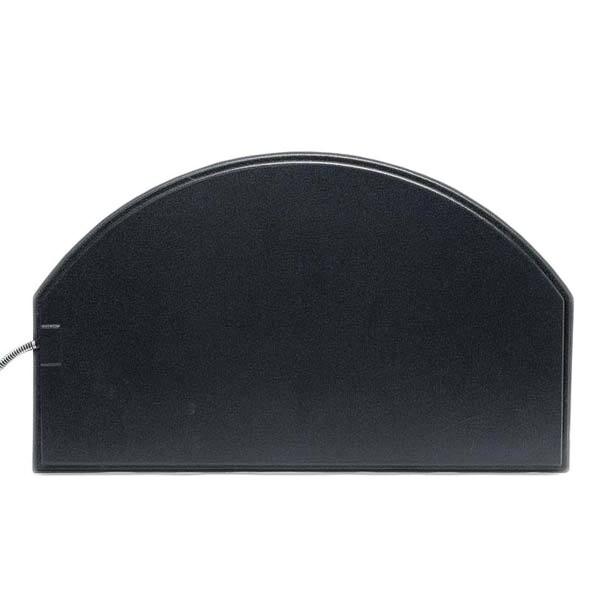"K&H Pet Products Igloo Style Heated Pad (Black - 11.5"" x ..."
