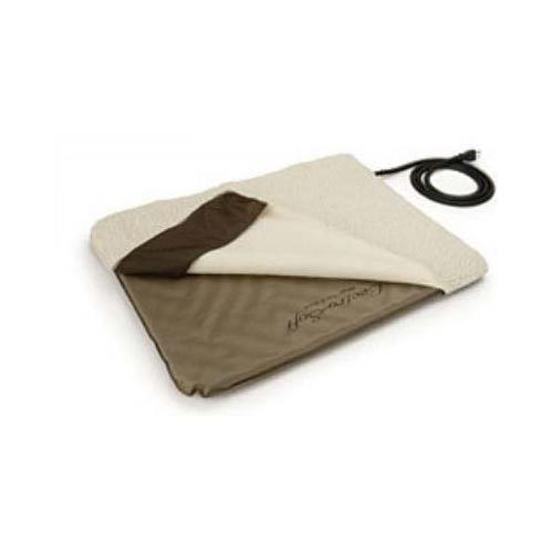 """K&H Pet Products Lectro-Soft Cover (Tan - 14"""" x 18"""" x 0.2..."""