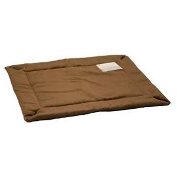 K&H Pet Products Self-Warming Crate Pad Mocha (Brown) (Mo...