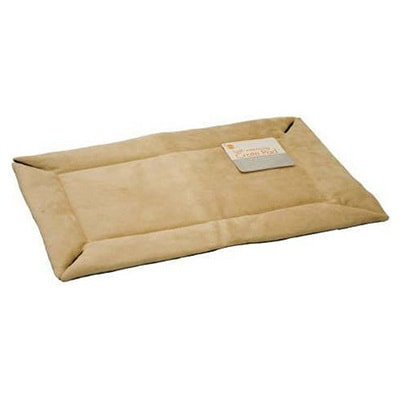 "K&H Pet Products Self-Warming Crate Pad Tan (Tan - 32"" x ..."