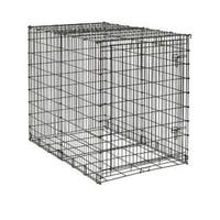 """Midwest Big Dog Crate 54"""" x 35"""" x 45"""""""