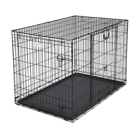 Midwest Ovation Double Door Dog Crate