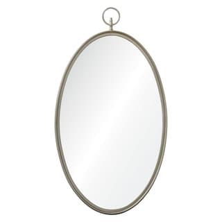 Ren Wil Port Jackson Victorian Brass  Mirror