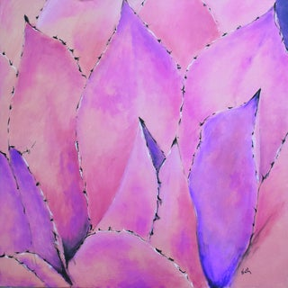Ren Wil Nathalie Viens Nymphaea II Canvas Art Print