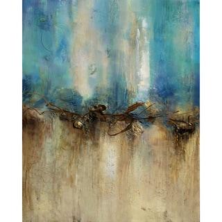 Aurelle Home Transformation' Canvas Art Print