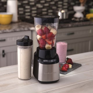 Hamilton Beach 52401 Two Jar Blender System
