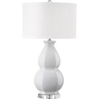 Safavieh Lighting 30.25-inch Juniper White Table Lamp|https://ak1.ostkcdn.com/images/products/9527243/P16707716.jpg?_ostk_perf_=percv&impolicy=medium