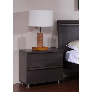 Brayden 2-Drawer Nightstand (Set of 2)