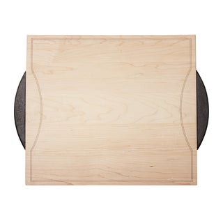 J.K. Adams Cambridge 16 x 14 Maple Cutting Board