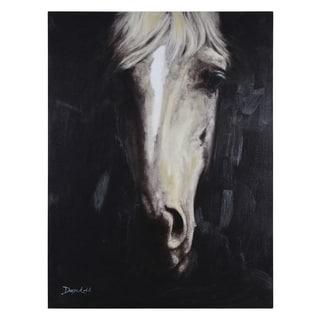 Ren Wil Daya Kohli Sir Edward II Canvas Artwork