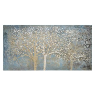 Ren Wil Chelsea Chase Unknown Meadow Canvas Artwork