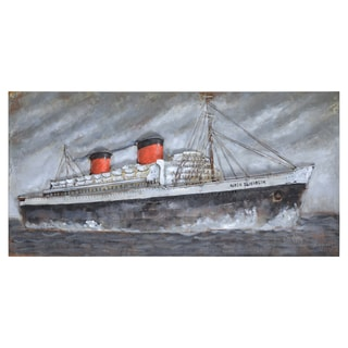 Ren Wil Michael Lange Wondership Alternative Wall Decor Artwork