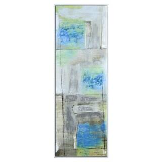 Ren Wil Jae Park Joon Serra Do Mar Canvas Artwork