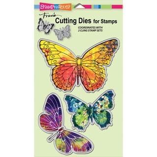 Stampendous Dies-Butterflies
