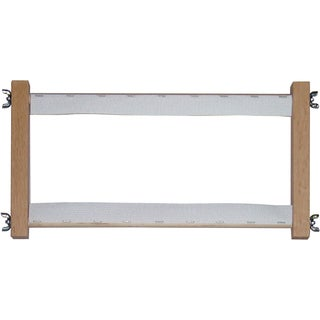Value Hardwood Scroll Frame 6inX12in
