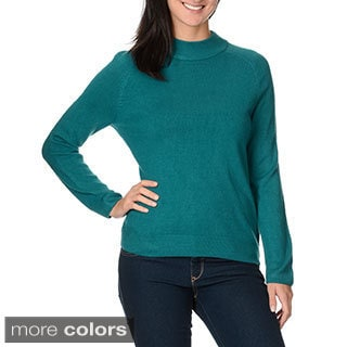 Pierri Women's Crew Neck Sweater