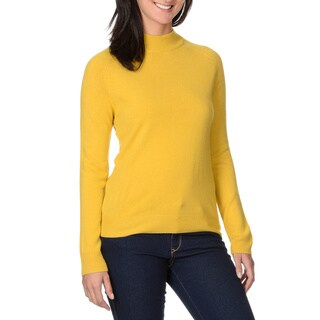 Pierri Women's Crew Neck Sweater