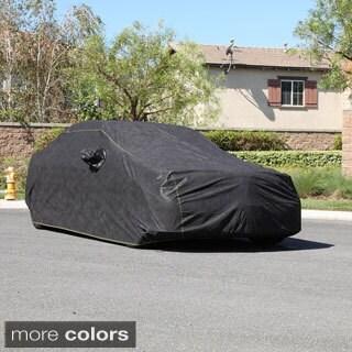 XtremeCoverPro Breathable Car Cover Nissan Versa Sedan