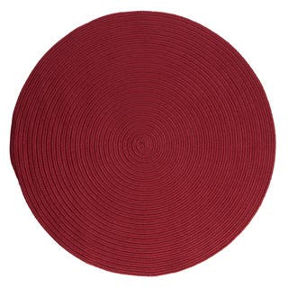 Anywhere Round Reversible Indoor/ Outdoor Rug (10 ' x 10') https://ak1.ostkcdn.com/images/products/9529732/P16710234.jpg?impolicy=medium
