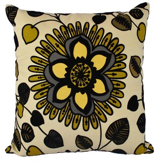 Austin Horn Classics Blossom Decorative Throw Pillow (3 options available)