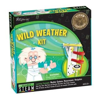 STEAM Science Kit-Wild Weather