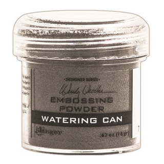 Wendy Vecchi Embossing Powders 1oz-Watering Can