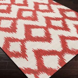 Flatweave Cleveland Wool Runner (2'6 x 8')