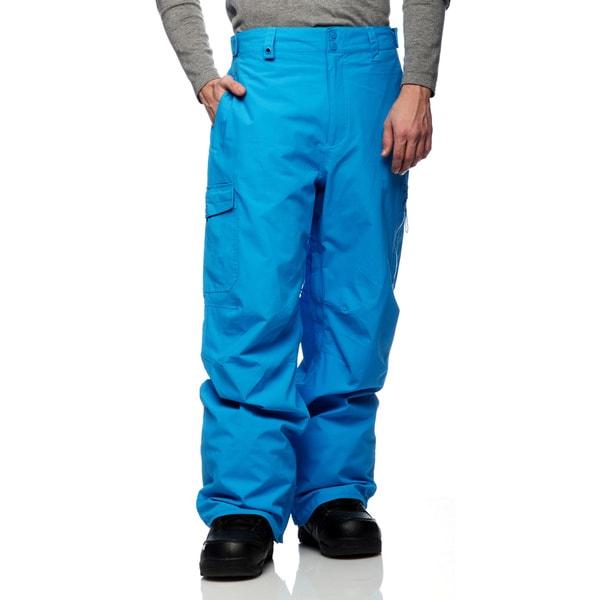 Shop Quicksilver Men's Surface Shell Snow Pacific Pant
