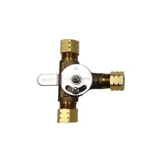 Delta Commercial Mechanical Mixing Valve