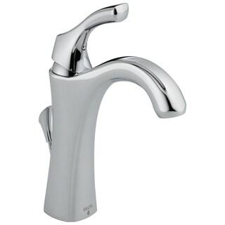 Delta Addison Single-handle Centerset Lavatory Faucet in Chrome