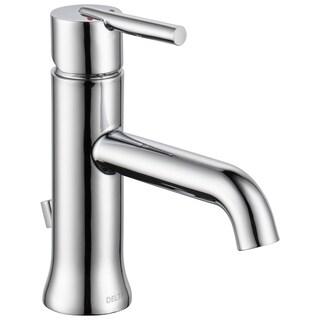 Delta Trinsic Single-handle Lavatory Faucet in Chrome