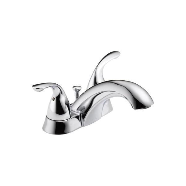 Classic 2-handle Centerset Lavatory Faucet