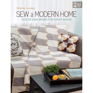 That Patchwork Place-Sew A Modern Home