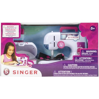 Singer A2223 EZ-Stitch Sewing Machine W/Sewing Kit (Ages 8 +)